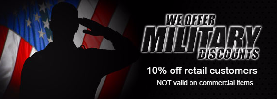 Tire & Auto Repair Military Discount in Findlay, OH